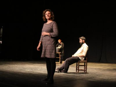 Taller de teatro par Adultos