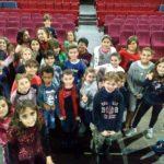 Curso de Teatro Junior