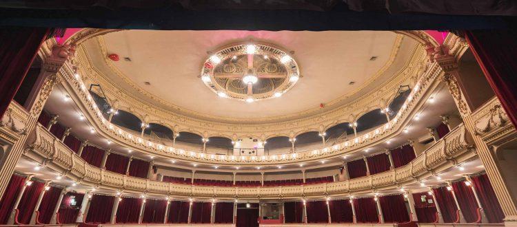 Escuela de Arte Dramático y Cine de Almería