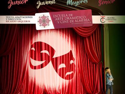 IMAGINATELÓN 24 de Junio Teatro Cervantes