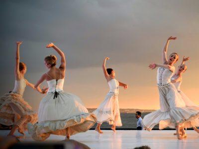 Curso Danza Juvenil