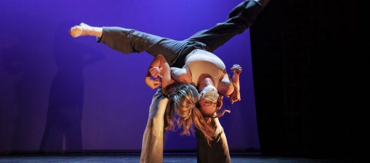 Cursos de teatro y danza intensivos
